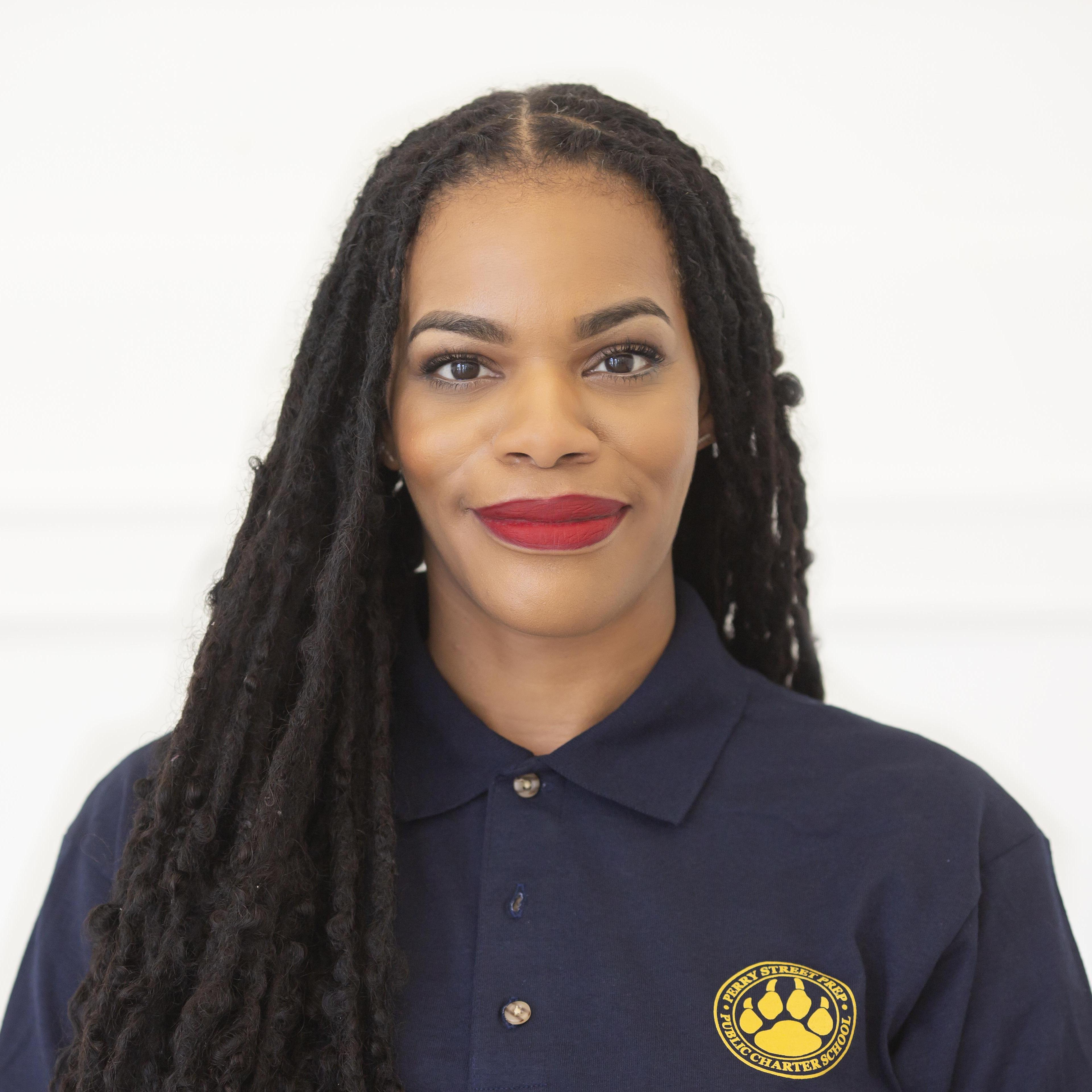 Brandy Murphy's Profile Photo