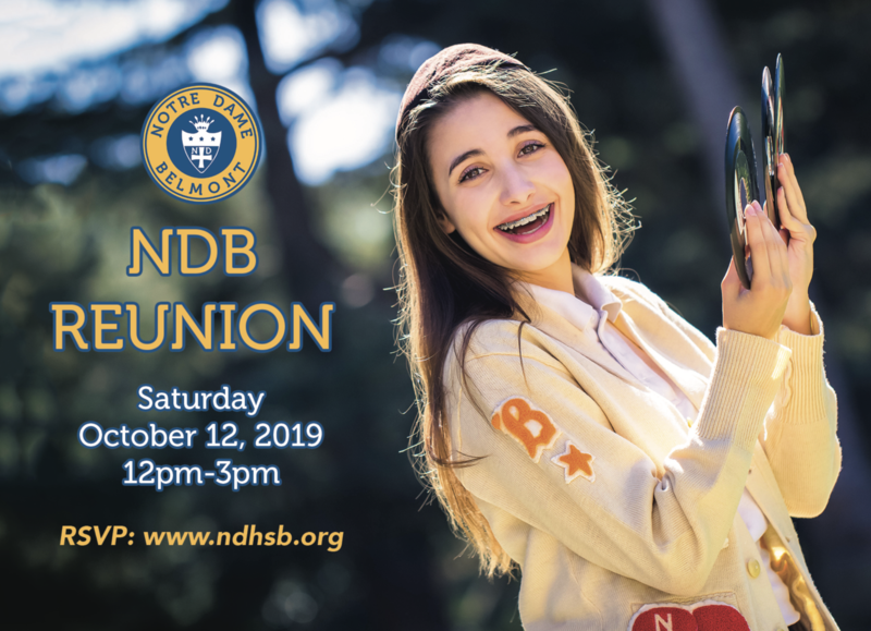 NDB Reunion (Tickets) Thumbnail Image