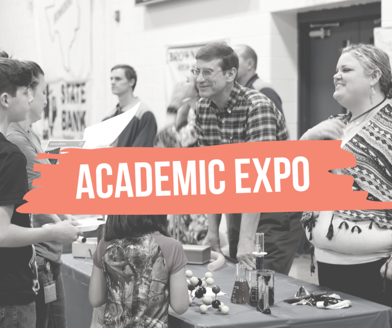 Academic Expo Featured Photo