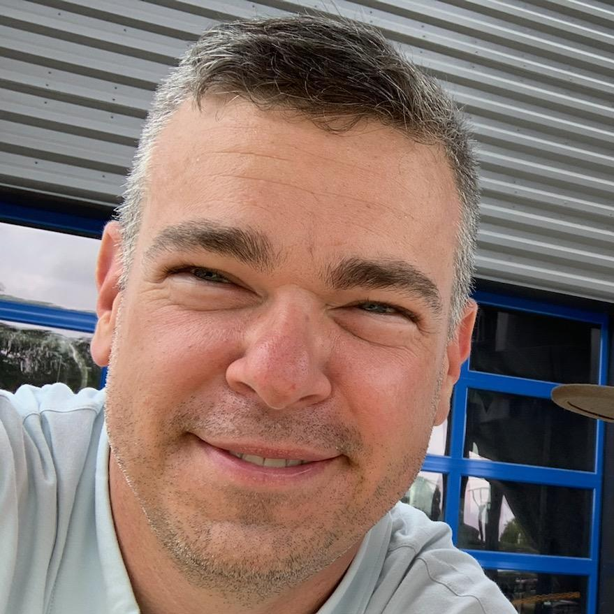 Marcus McGill's Profile Photo