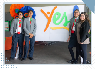 Yes Forum 2019