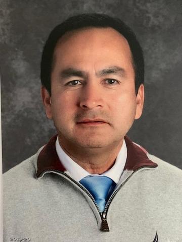 Mr. Ortiz