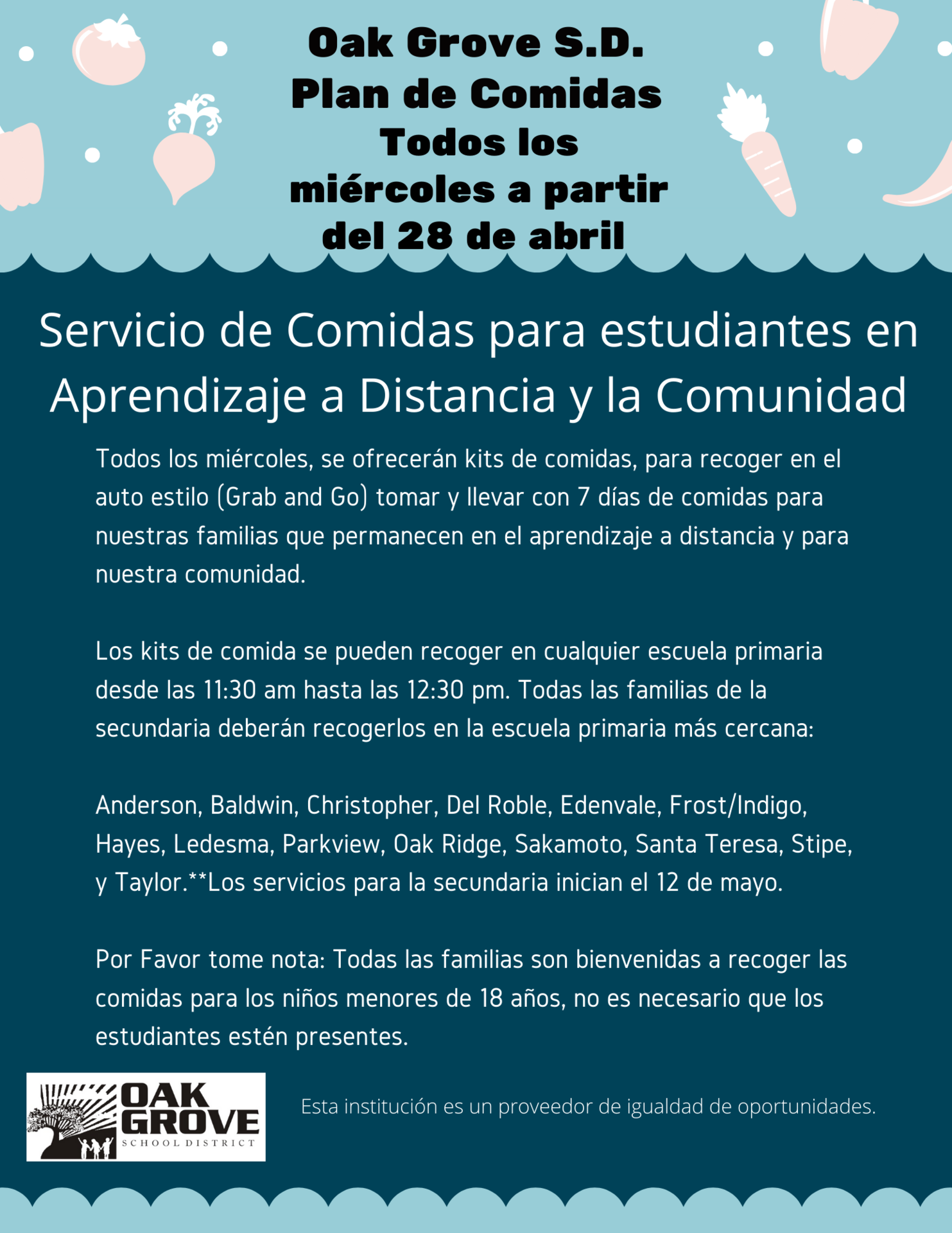 Spanish Distance Learning Service