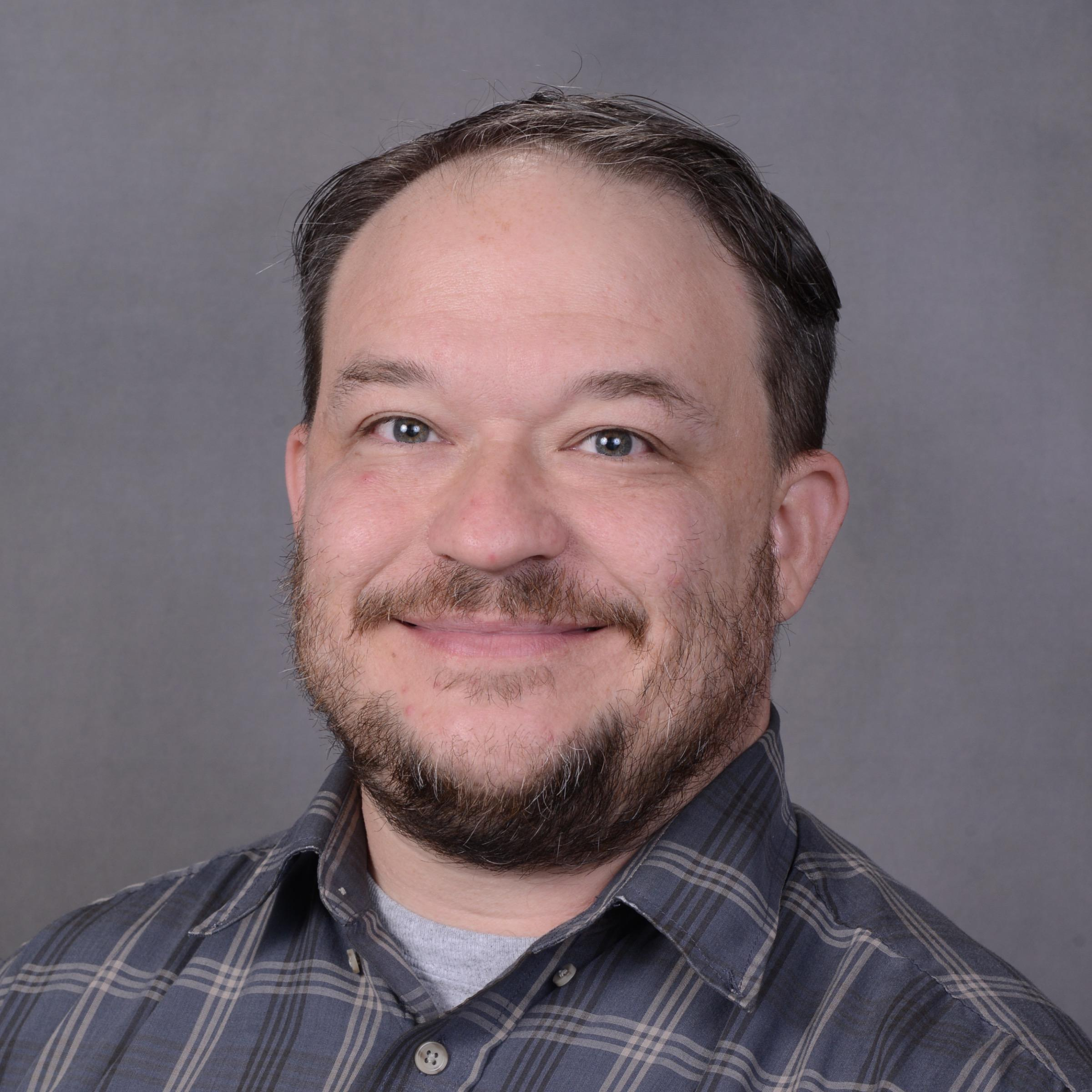 Jared Kitchens's Profile Photo
