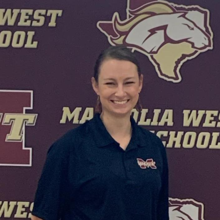 Katie Crossley's Profile Photo