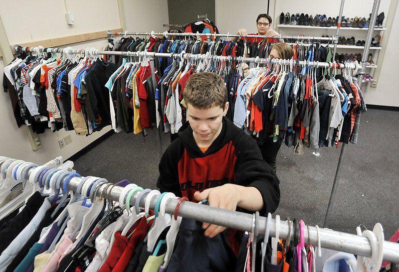 Jacara's Closet