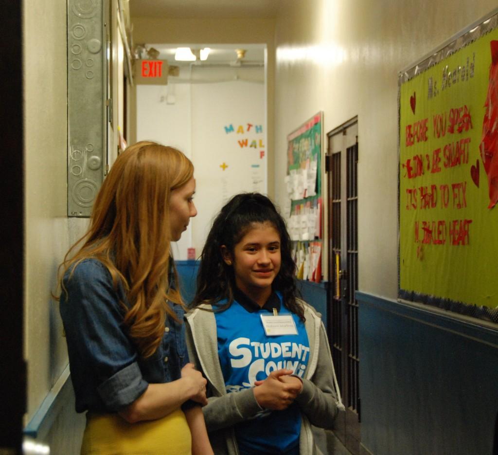 Staff, Student Ambassador, South City Meramec, Spend a Day with Confluence 2017