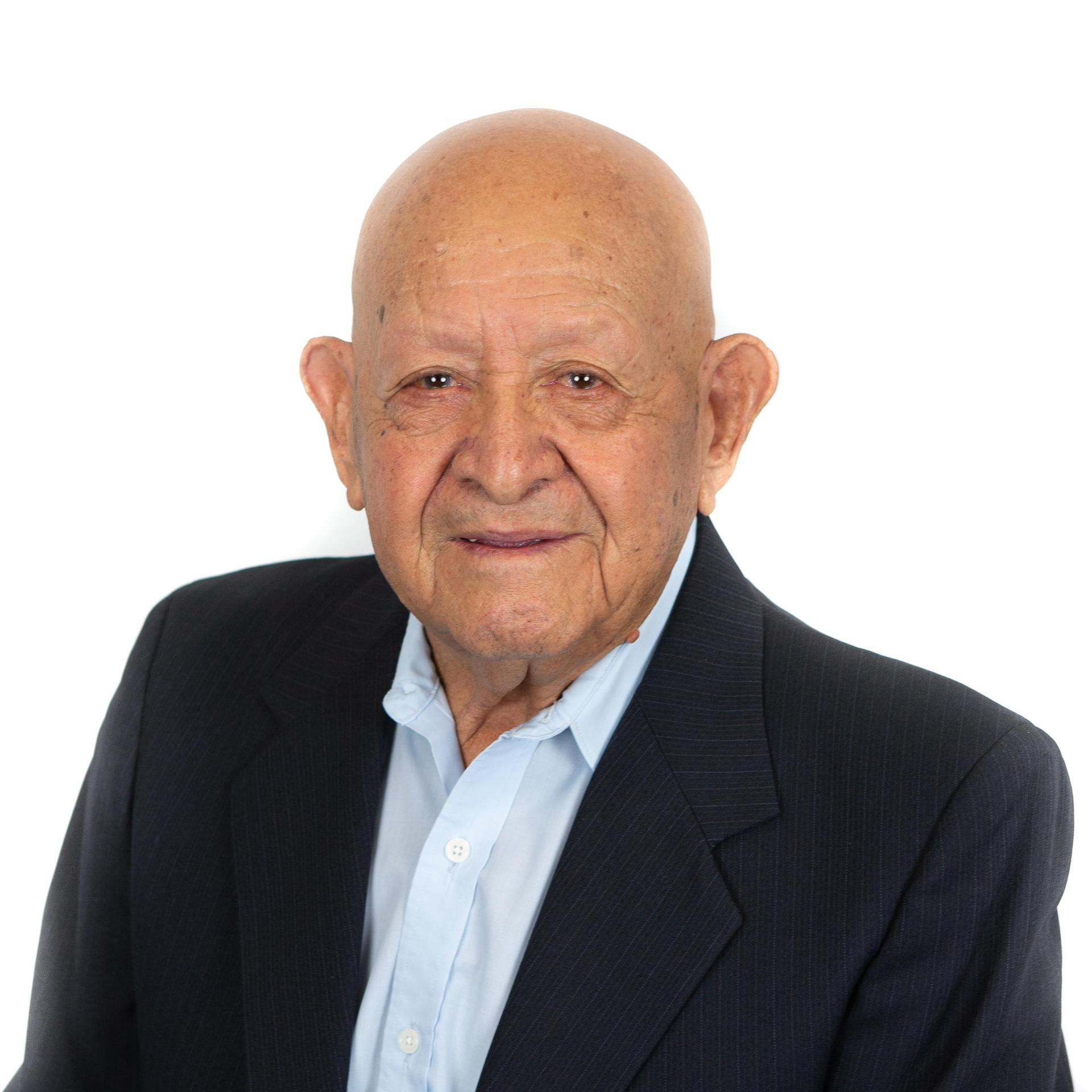 Benny Villa