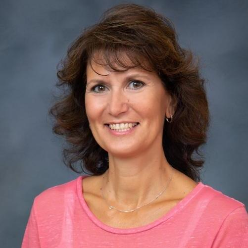 Christine Kowchuck's Profile Photo