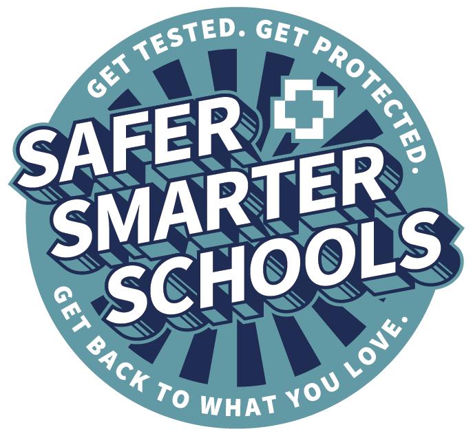 Safer Smarter Schools logo
