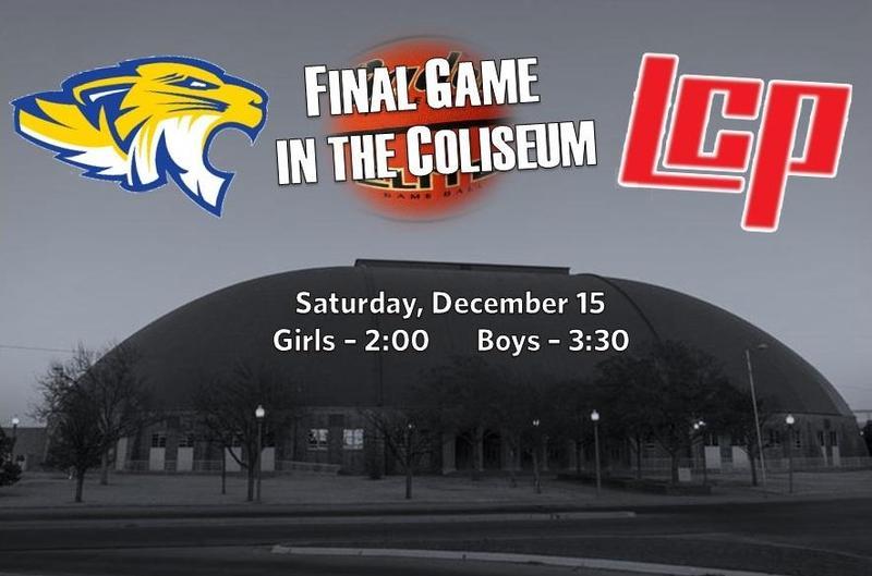 Frenship vs Lubbock Cooper Basketball