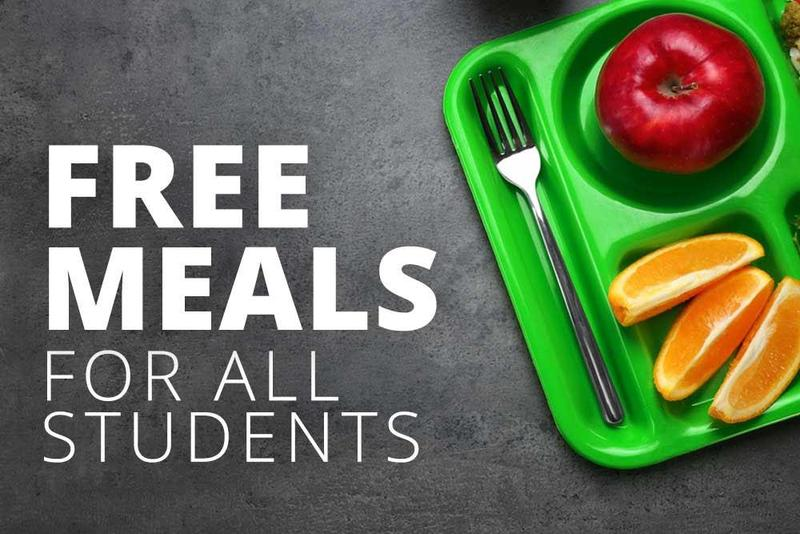 norwin free meals