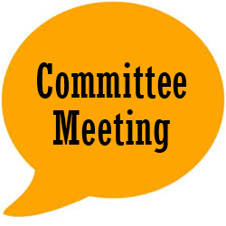 Notice of School Board Committee Meetings Featured Photo
