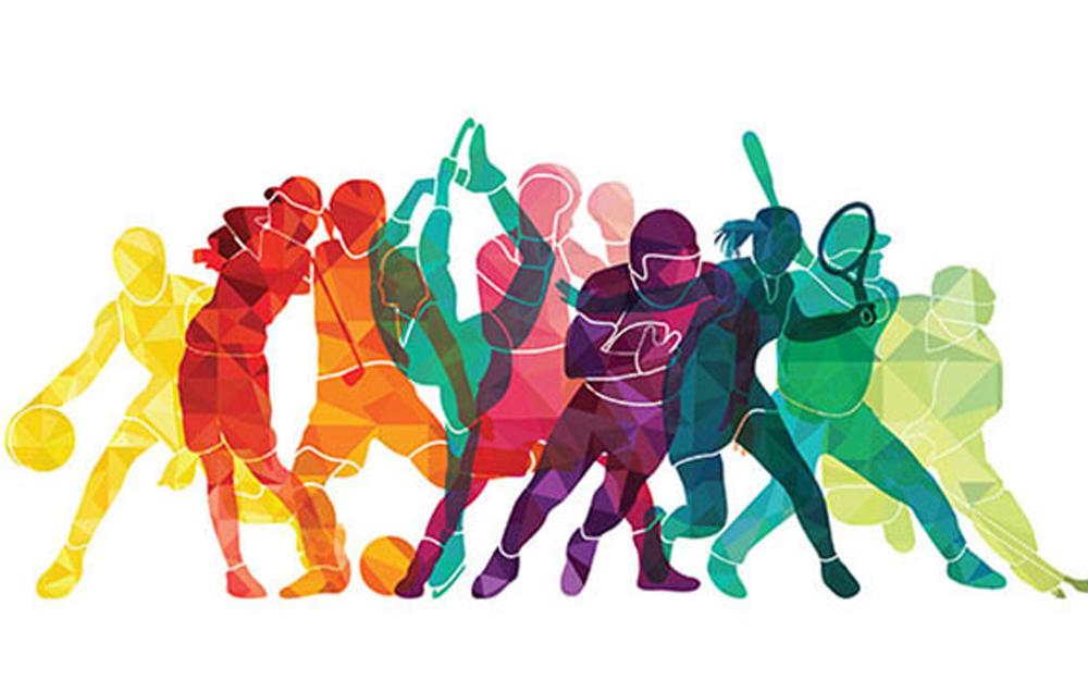 Athletics Overview Graphic