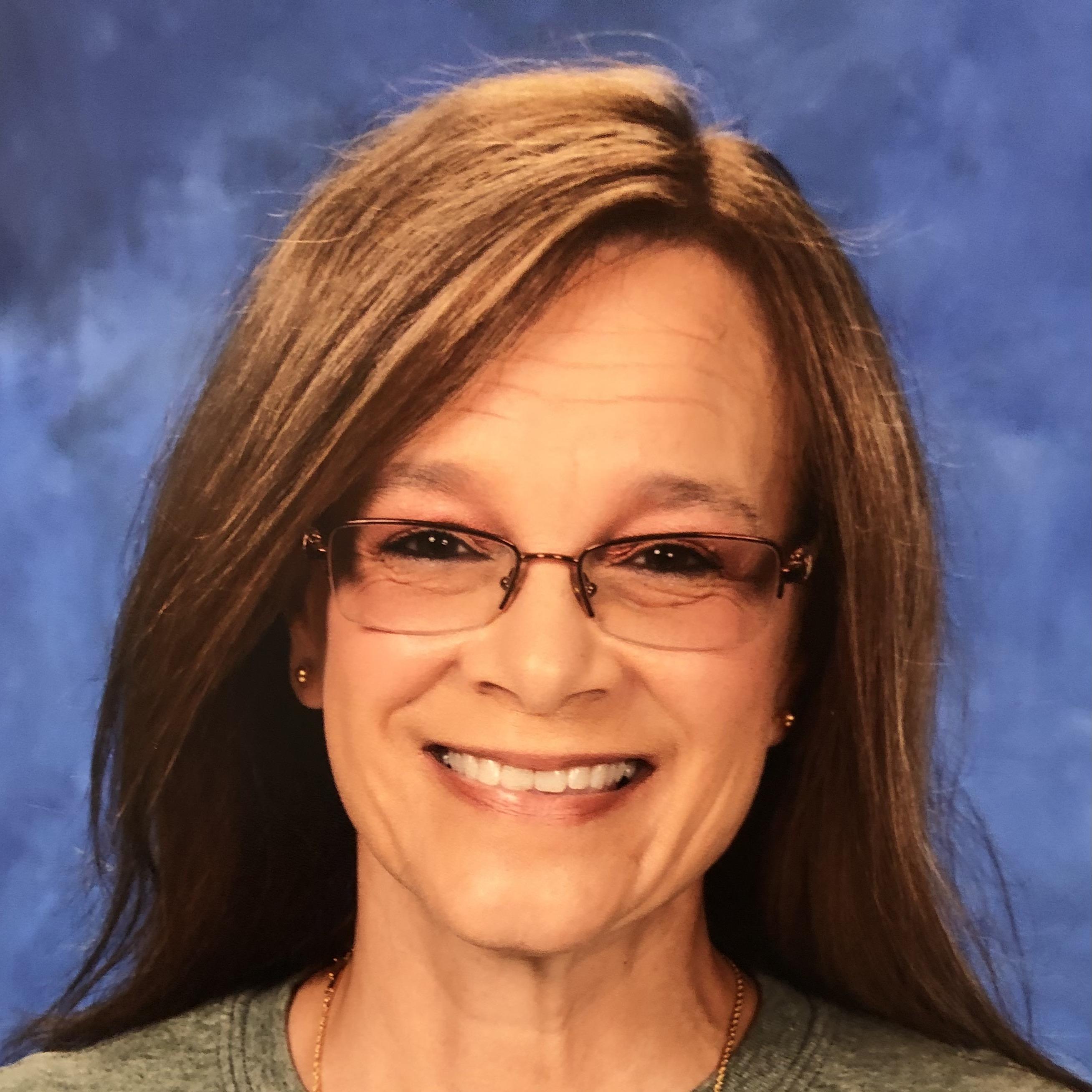 Cathy Martin's Profile Photo