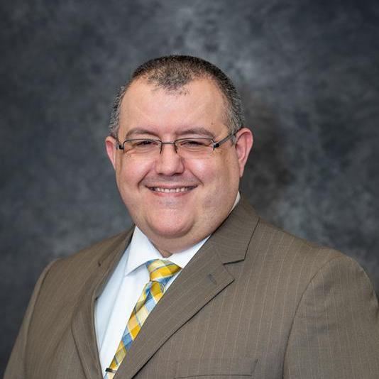 Steven Gonzalez's Profile Photo
