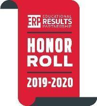 Valley View Elementary Named Honor Roll School Valley View Elementary was named a 2019-2020 Honor Roll School by the Educational Results Partnership (ERP). Congratulations students, staff, and parents! Thumbnail Image