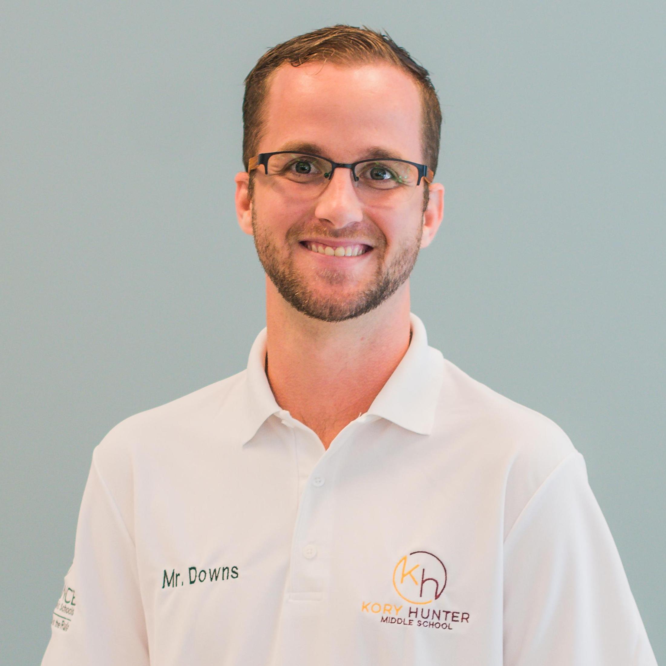 Jason Downs's Profile Photo