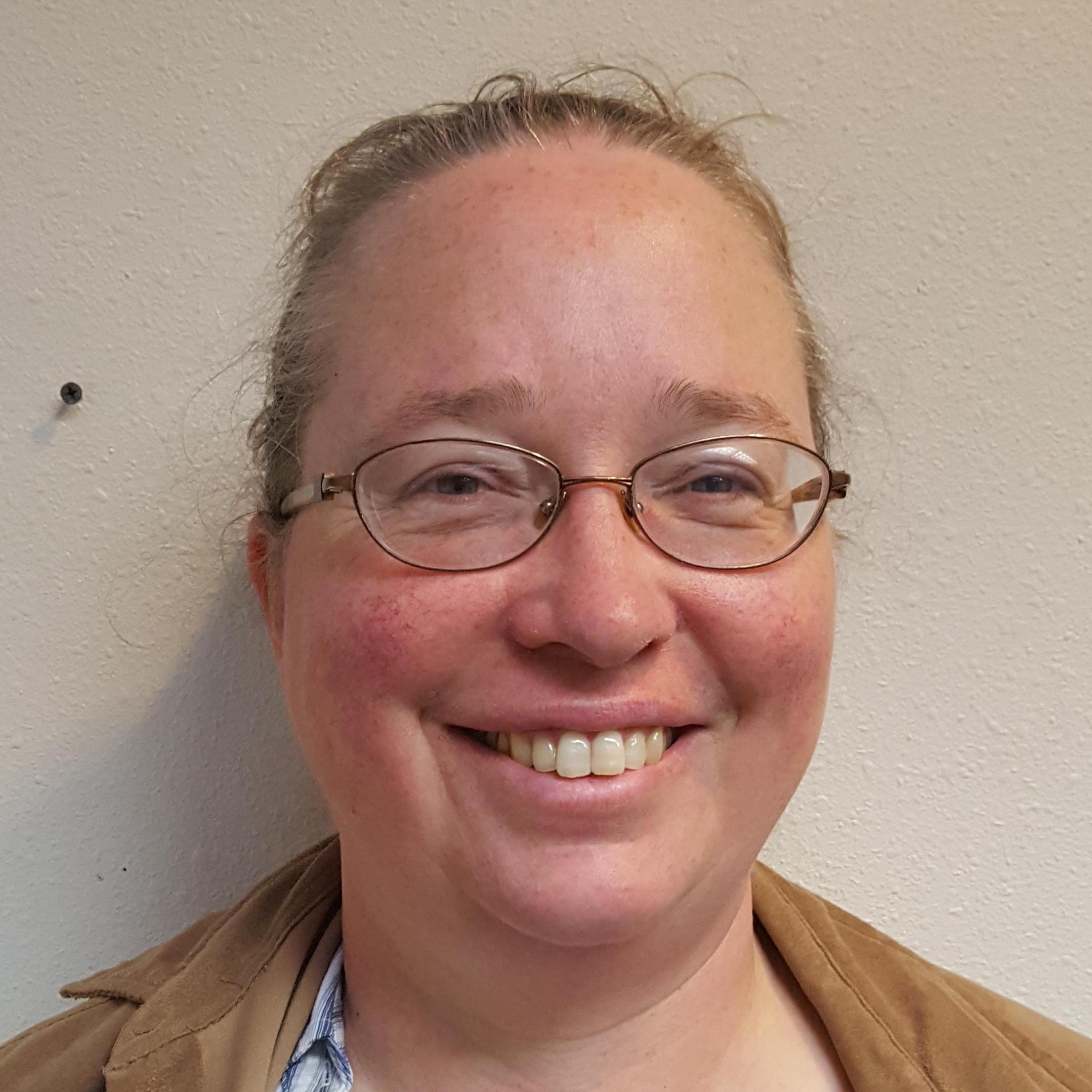 ELIZABETH NICKEL's Profile Photo