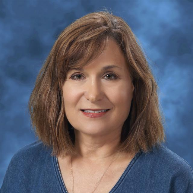 Kathryn Barnett's Profile Photo