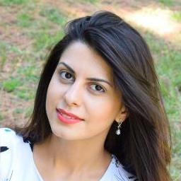 Hasmik Muradyan's Profile Photo