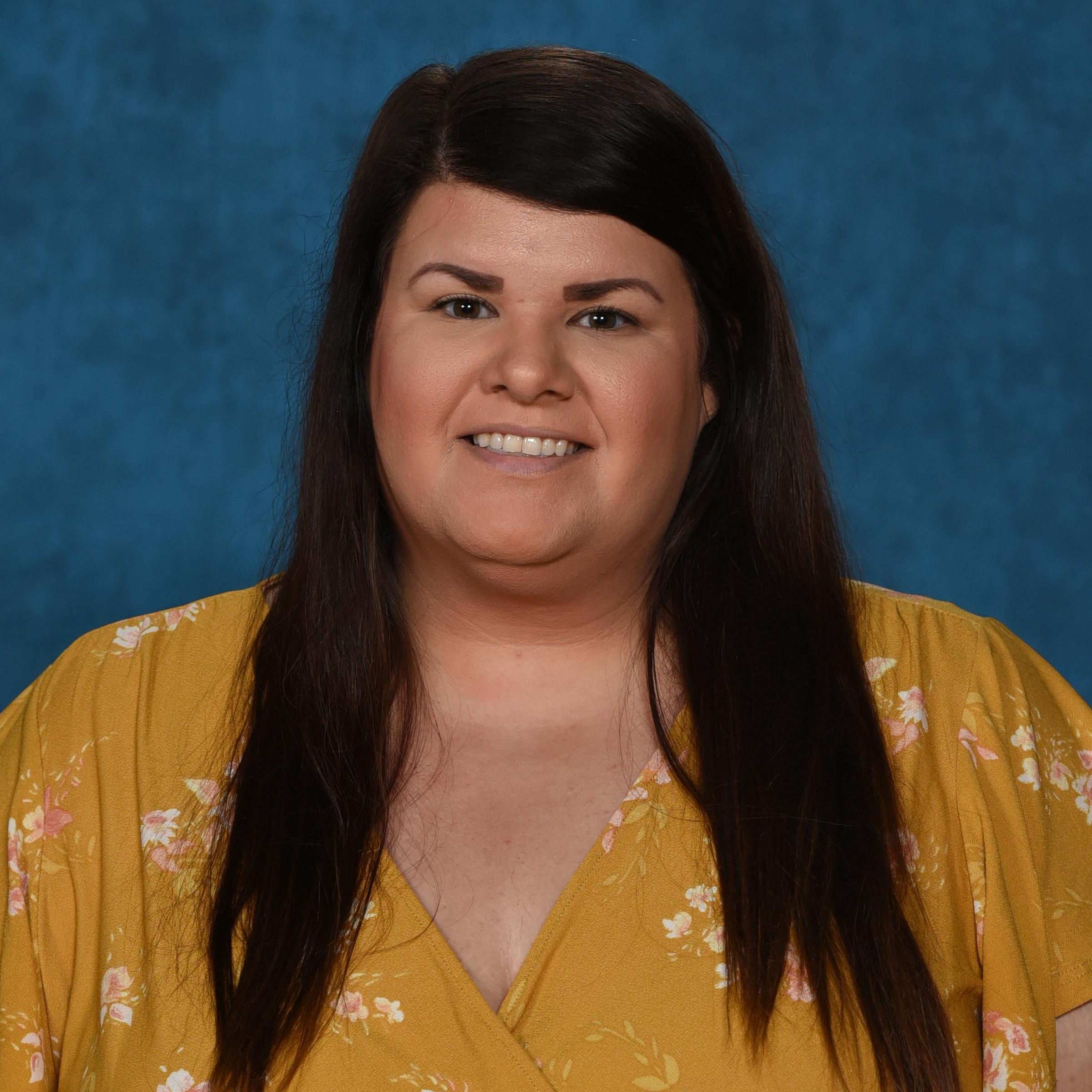 Courtney Jackson's Profile Photo