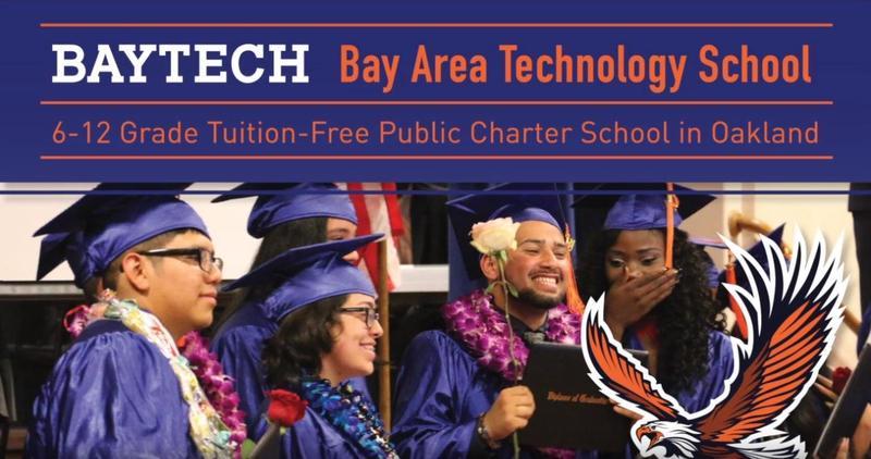 We Love BayTech because... Thumbnail Image