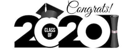 June 2nd Class of 2020 Celebration Thumbnail Image