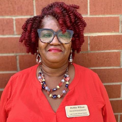 Debbie Wilson's Profile Photo
