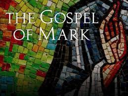Mark on Zoom: The Gospel of Mark Lenten Scripture Study Featured Photo