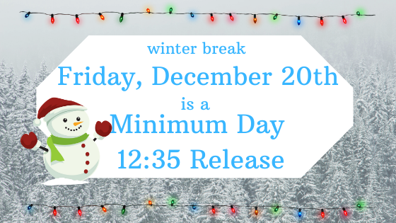 Minimum Day 12-20-09 Featured Photo