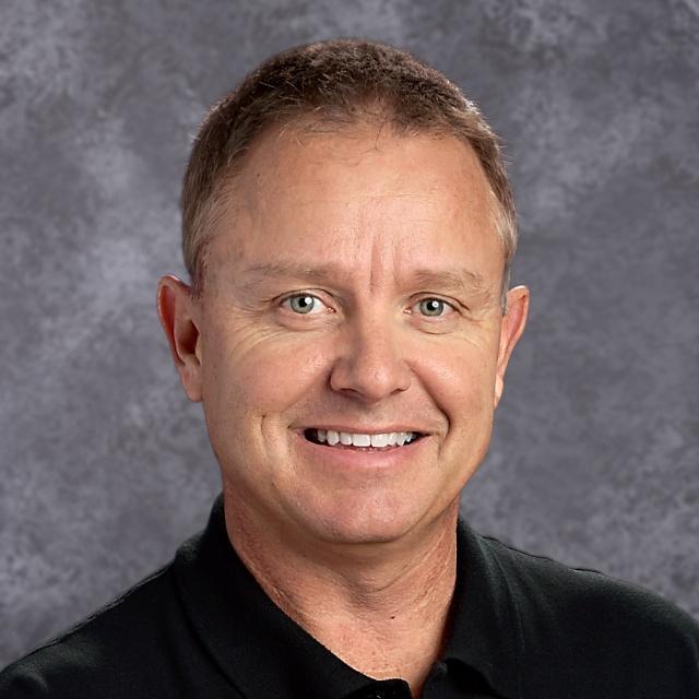 Kyle Sides's Profile Photo