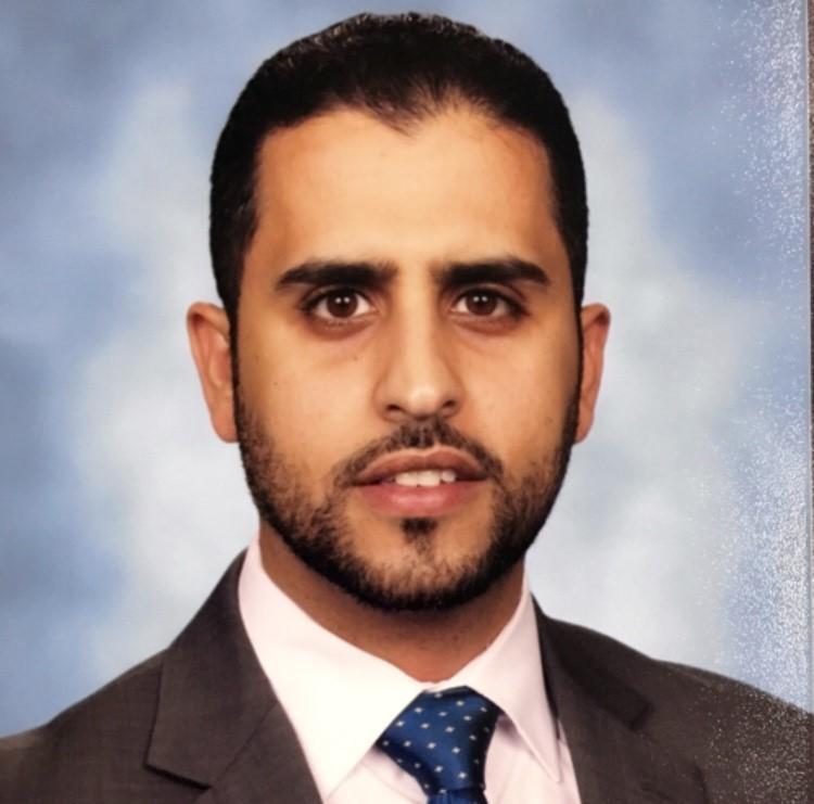 Nabil Nagi- EL Director
