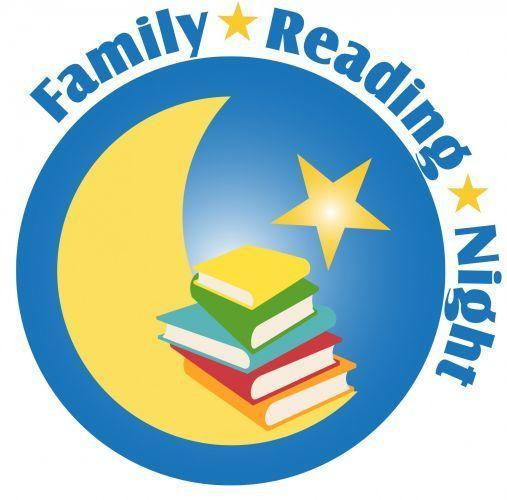 Family Library Nights - Every Wednesday! Featured Photo