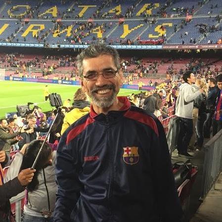Francisco Avalos's Profile Photo