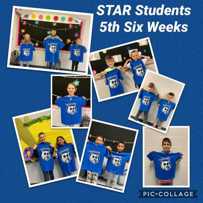 Elementary STAR Students Featured Photo