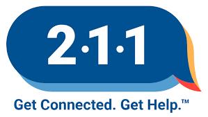 211 help line