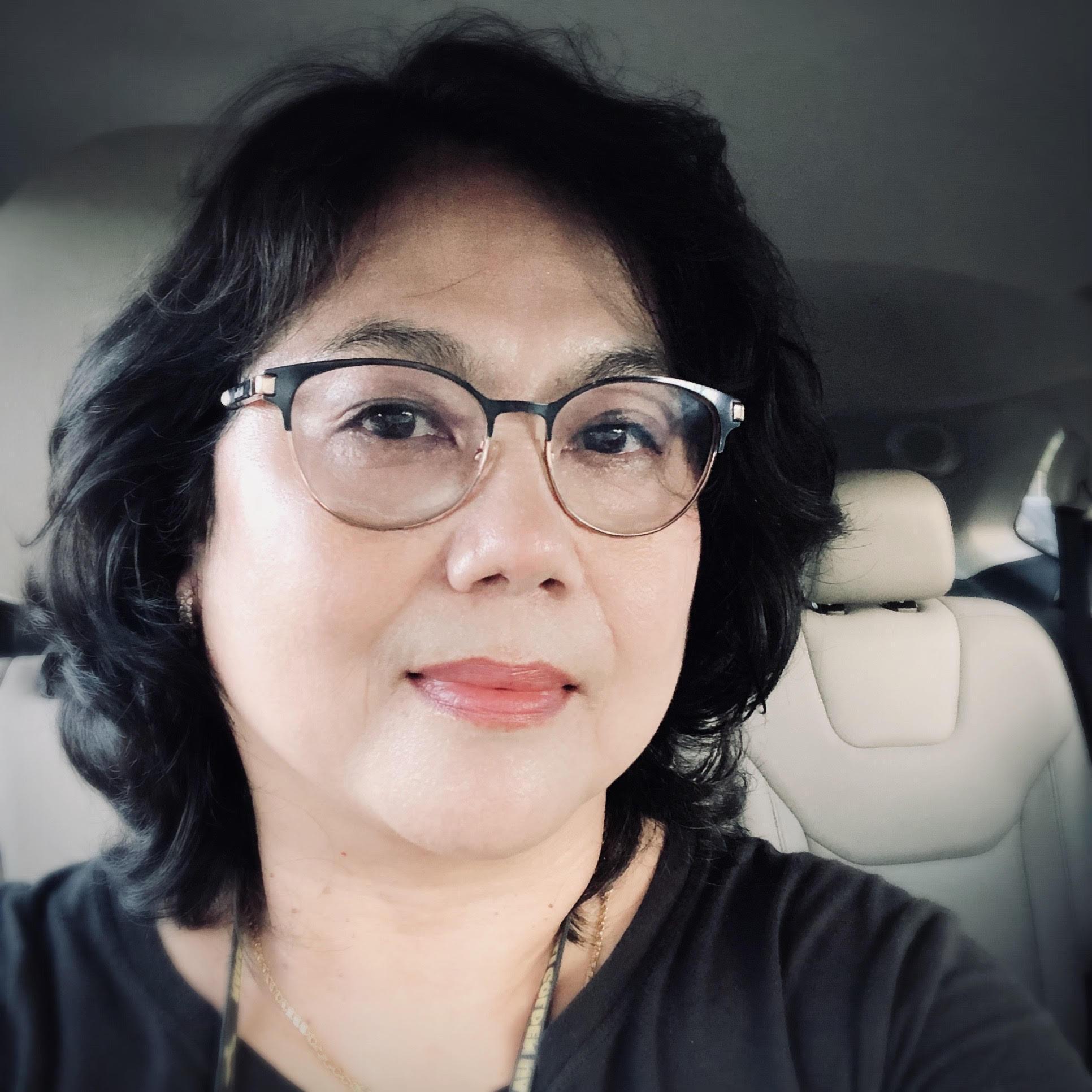 Marissa Roxas's Profile Photo