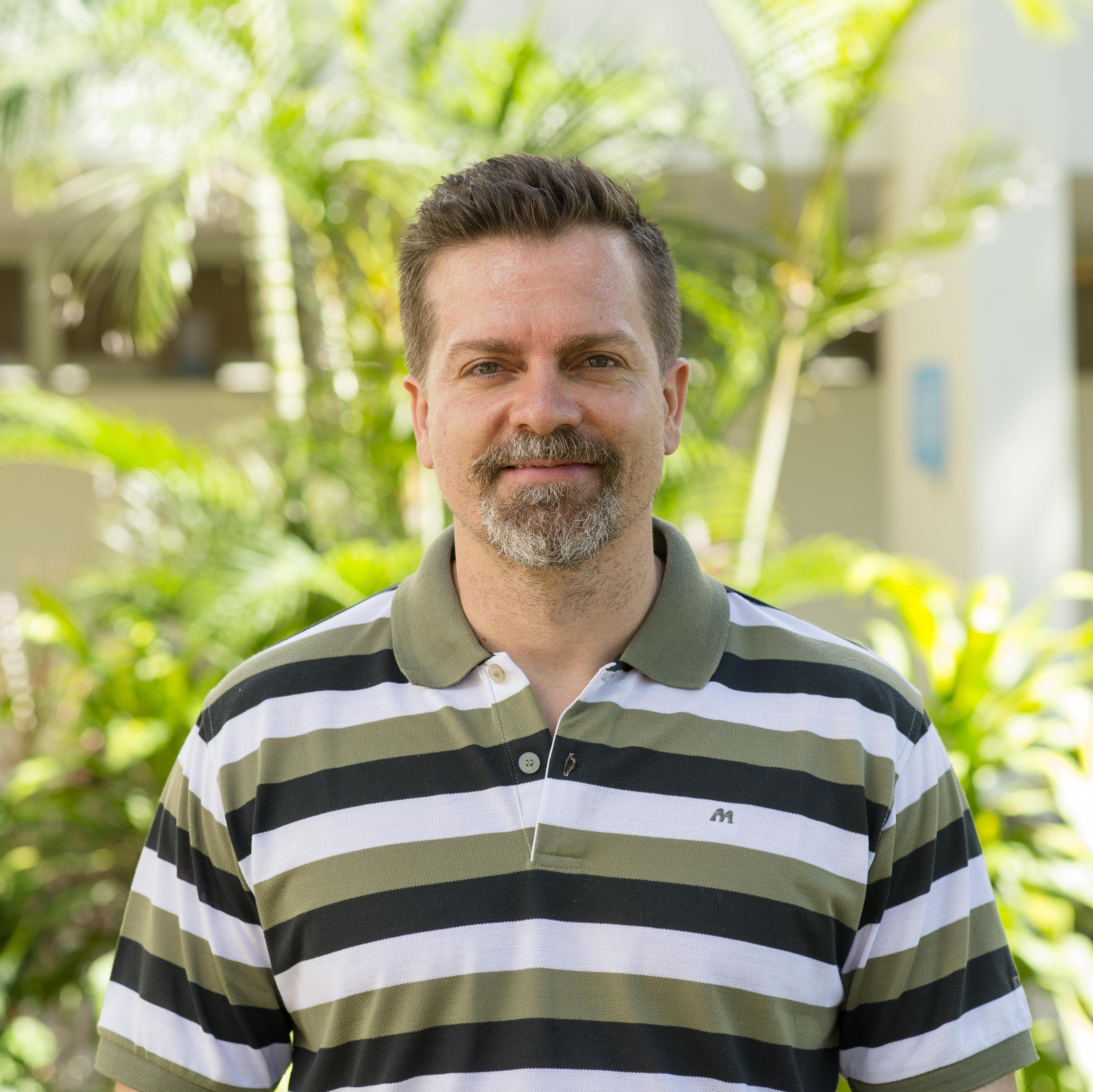 Robert Perger's Profile Photo