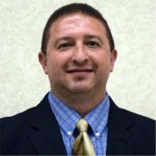 Troy Price's Profile Photo
