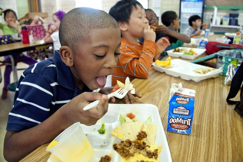 Information on free summer meals here Thumbnail Image