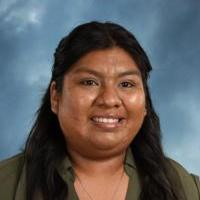 Erika Cherres's Profile Photo