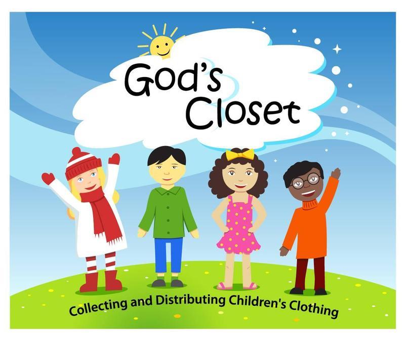 God's Closet Image