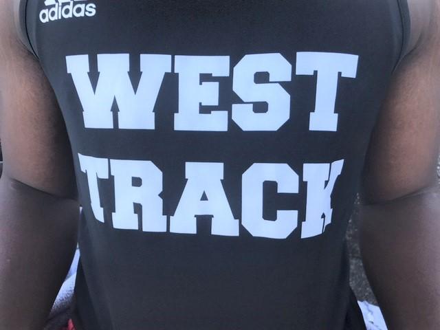 WLHS Track & Field Shirt