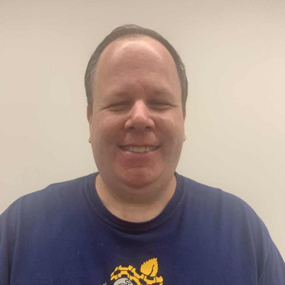 Timothy Thomas's Profile Photo