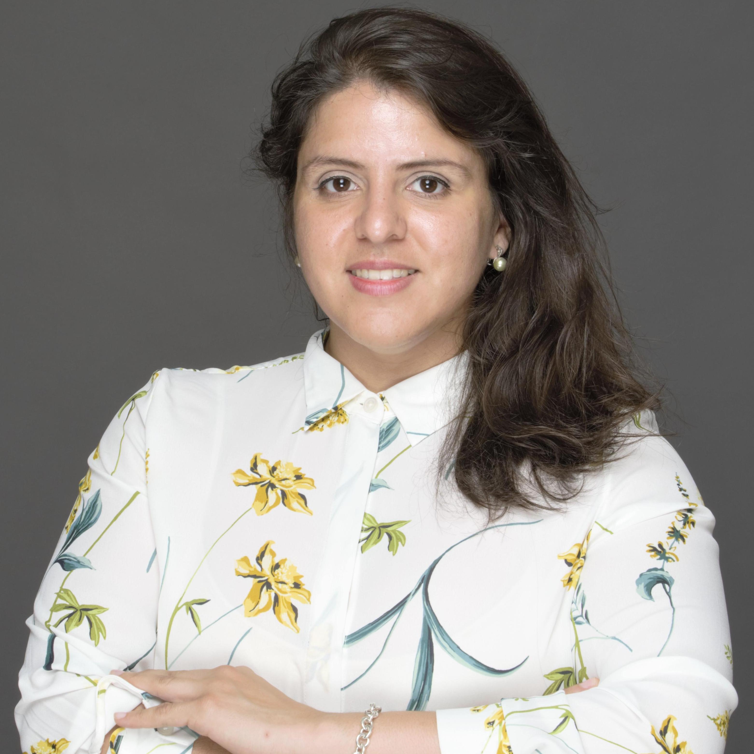 Lisbeth González's Profile Photo