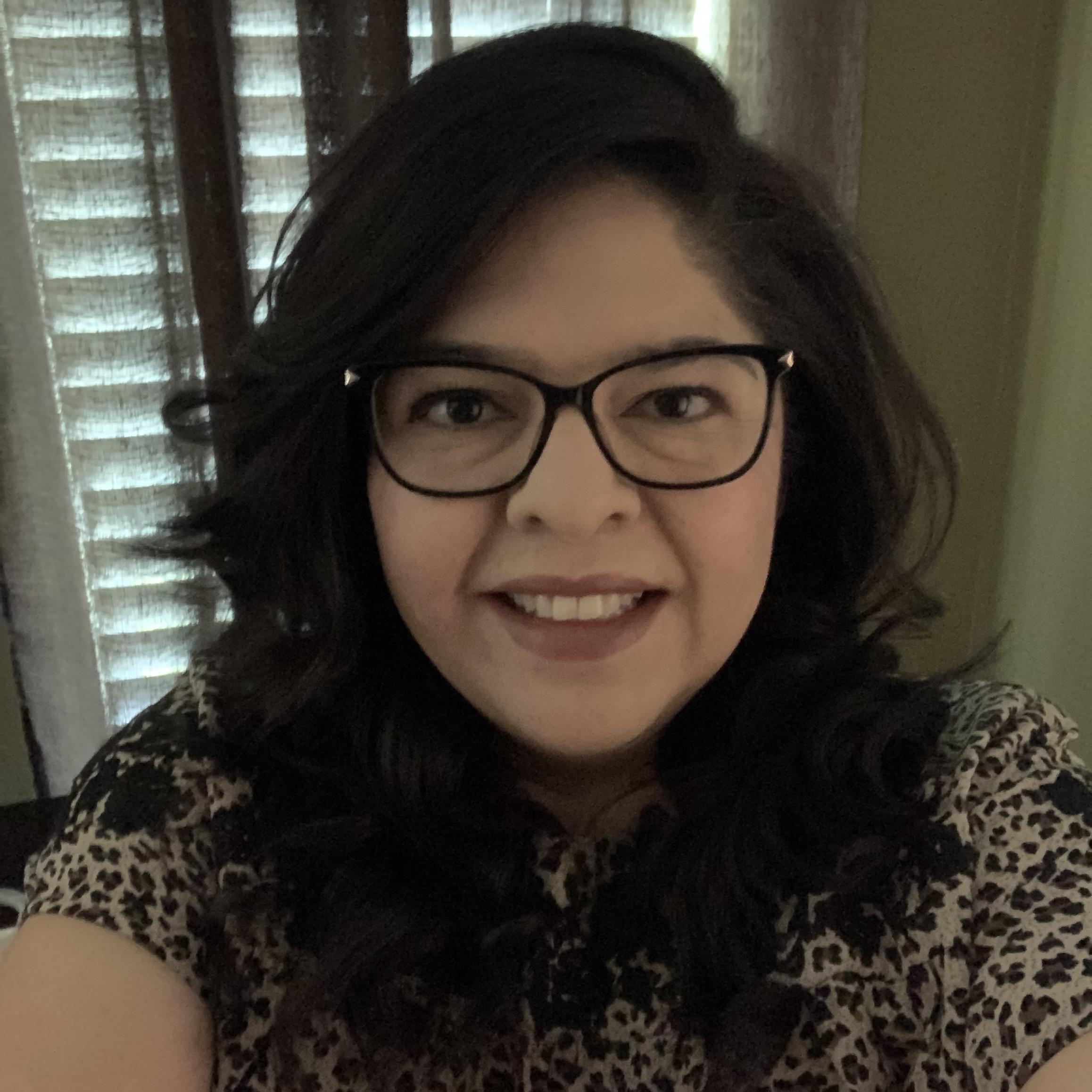 Myrna Calderon's Profile Photo