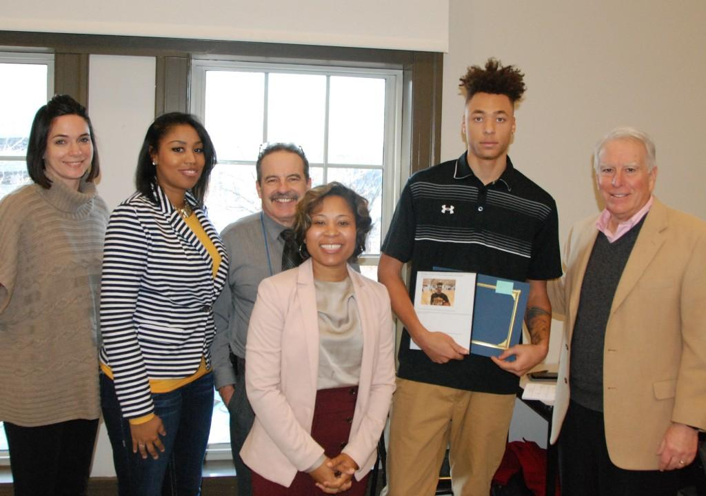 L. Perry, CPA, Board Recognition
