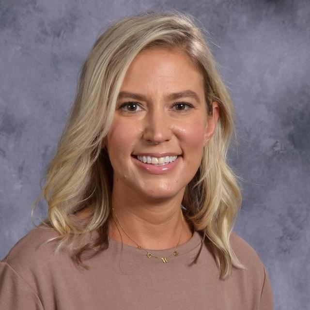 Sarah Kusmierski's Profile Photo
