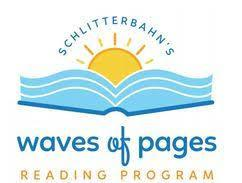 Schlitterbahn's Waves of Pages Reading Program-Earn a FREE Ticket! Featured Photo